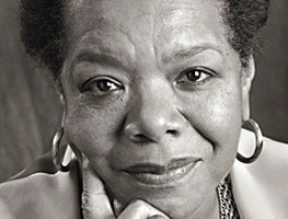 Maya-Angelou