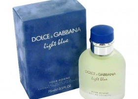 Dolce Gabanna Light Blue