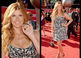 Connie Britton collage