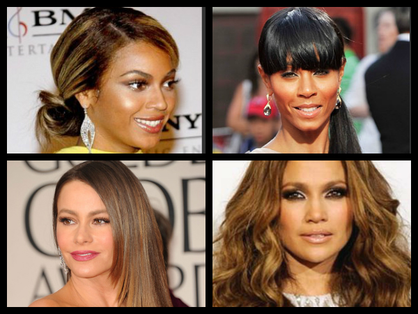 Hairstyles for Looking Haute Day to Night