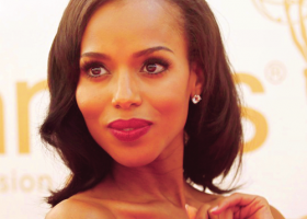 Kerry in Medium Length Hair