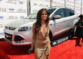 Rocsi+Diaz+2012+BET+Awards+Red+Carpet+9zAwCFiQCSCl