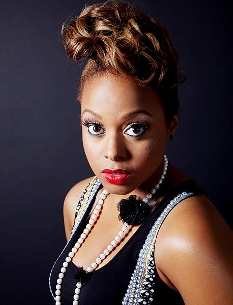 chrisette-michele- ONYC World