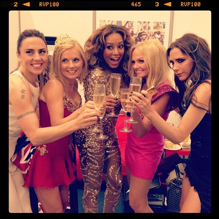 Spice girls0