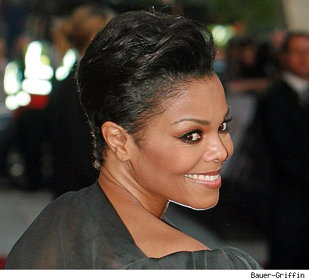 Jill Scott Natural Hair