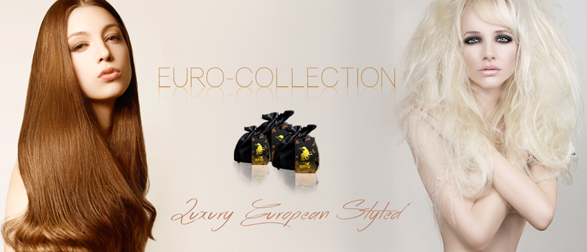 Euro Collection Facebook Banner