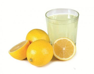 Lemon Juice for Hair