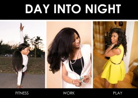 juliette abi brown day to night