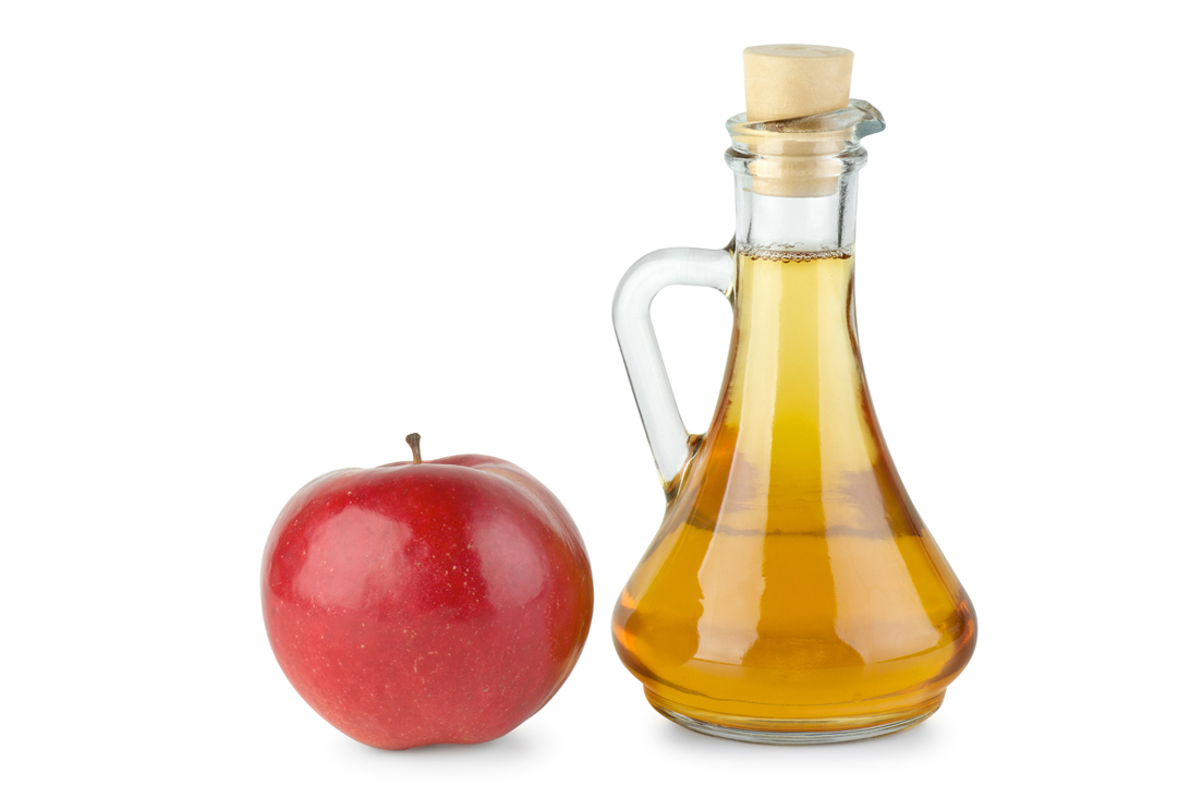 Apple Cider Hair Mask - ONYC Hair Care Guide - Hair Spa Treatments That We Can Do At Home