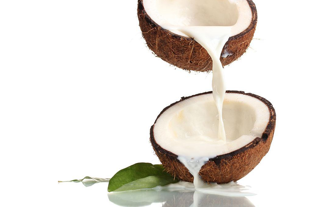 Coconut Milk Hair Mask - ONYC Hair Care Guide - Hair Spa Treatments That We Can Do At Home