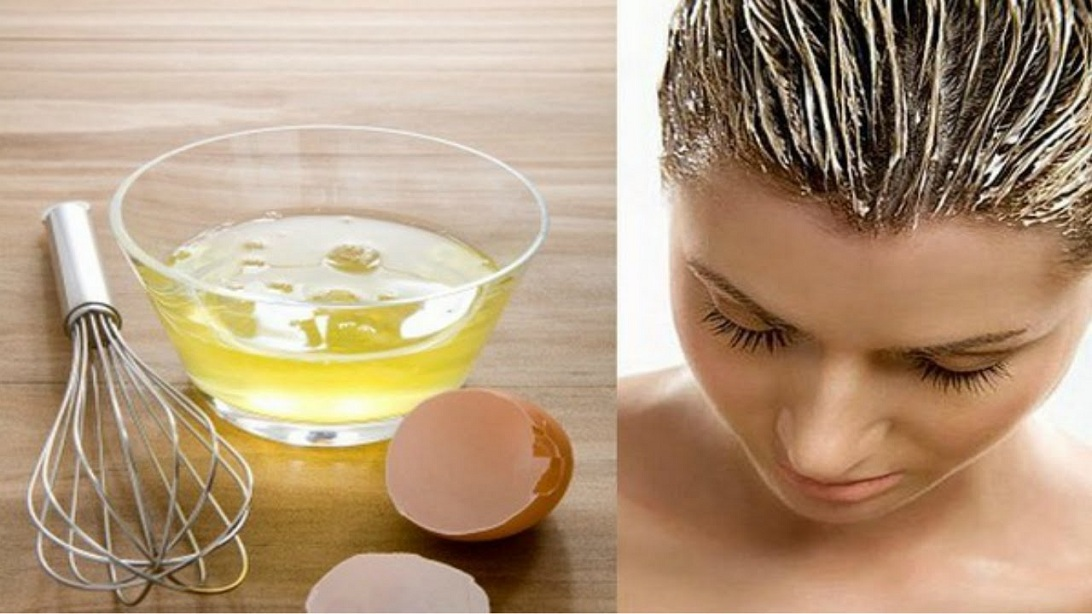 Egg Hair Mask - ONYC Hair Care Guide - Hair Spa Treatments That We Can Do At Home