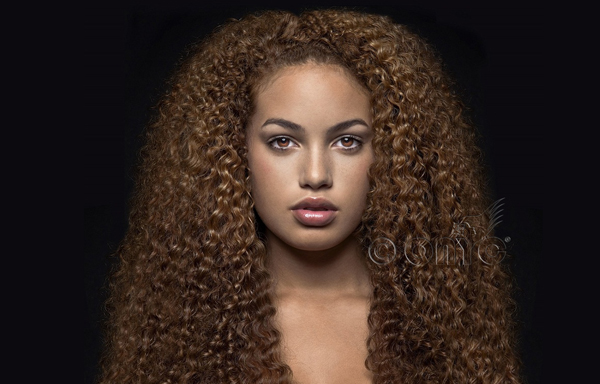 Surprising Kinky Curly Hair Extensions Onyc World Hairstyles For Women Draintrainus