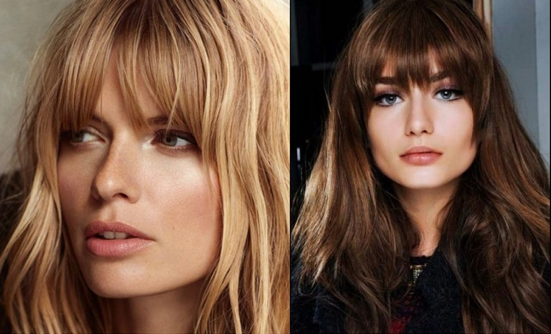 Popular Hairstyles_The Fringe