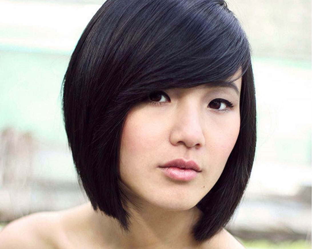 Styling Asian Hair: Korean Hairstyles